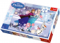 "Mobile Preview: Small Foot Company, Disney - Frozen ""Die Eiskönigin"" Puzzle, 160 Teile, Größe 41x27,8cm"