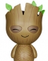 "Preview: funko - Guardians of the Galaxy, DORBZ Vinyl Sugar ""Groot"": Vinyl Figur, Größe: 8 cm"