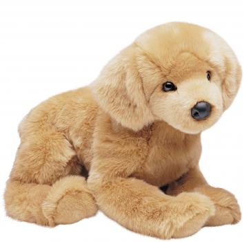 cuddle toys golden retriever hund pl schtier golden retriever gr e 58cm. Black Bedroom Furniture Sets. Home Design Ideas