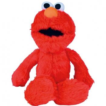 "57eb695dd1 Loyal Plush Sesamstraße ""Elmo"": Plüschfigur für Kinder ab drei Jahren,  Größe:"