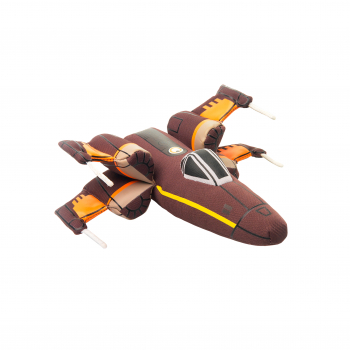 "Joy Toy ""X-Wing""Fighter: Star Wars Plüsch, Größe: 20cm"