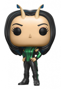"funko - Guardians of the Galaxy Vol.2, POP! ""Mantis"": Vinyl Figur mit Wackelkopf, Größe: 9 cm"