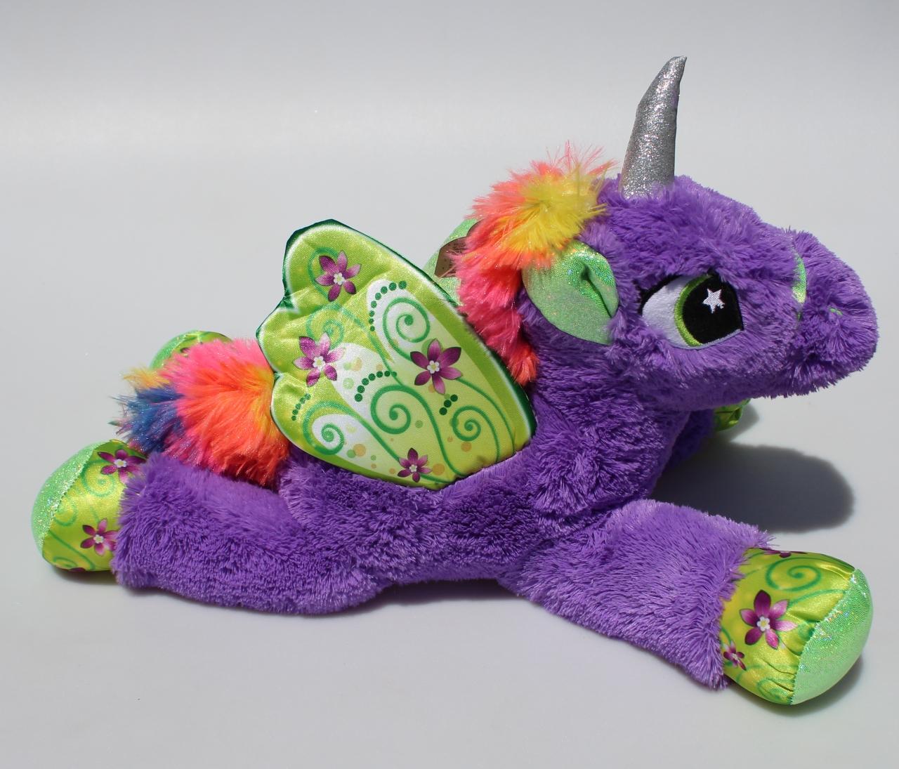 db61cc49267c loyal plush - Dinotoys Pegasus