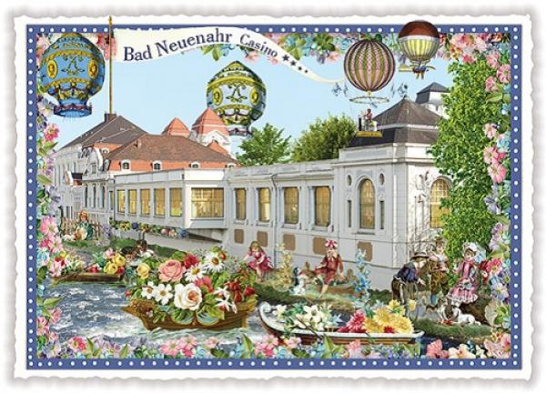 Casino Bad Neuenahr Kleiderordnung